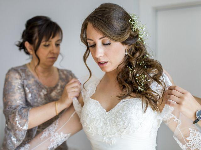 La boda de Javi y Marina en Platja D'aro, Girona 31