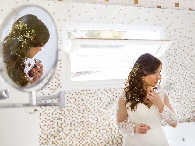 La boda de Javi y Marina en Platja D'aro, Girona 37