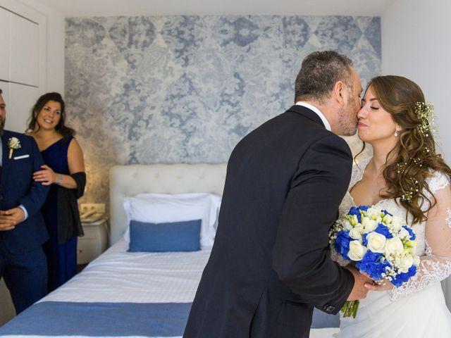 La boda de Javi y Marina en Platja D'aro, Girona 39