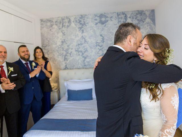 La boda de Javi y Marina en Platja D'aro, Girona 41