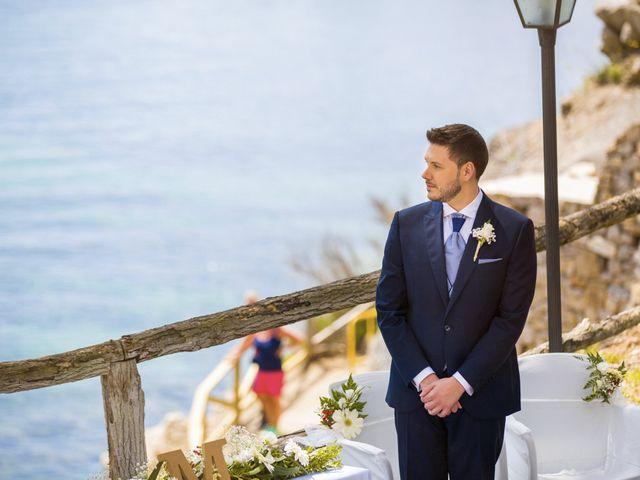 La boda de Javi y Marina en Platja D'aro, Girona 46