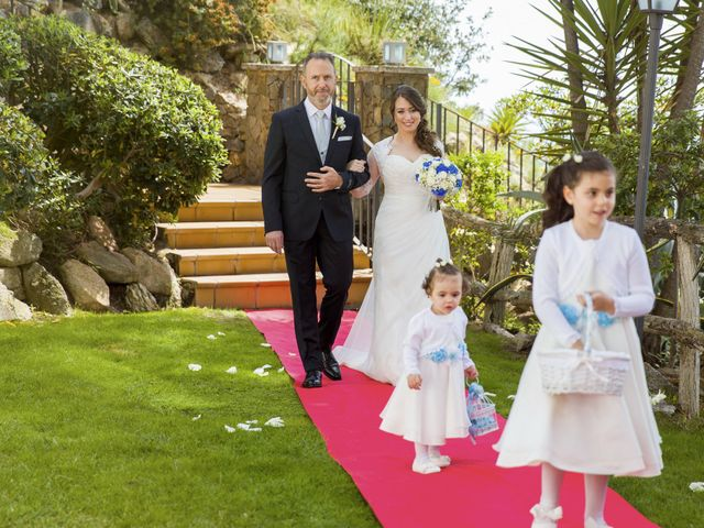 La boda de Javi y Marina en Platja D'aro, Girona 47