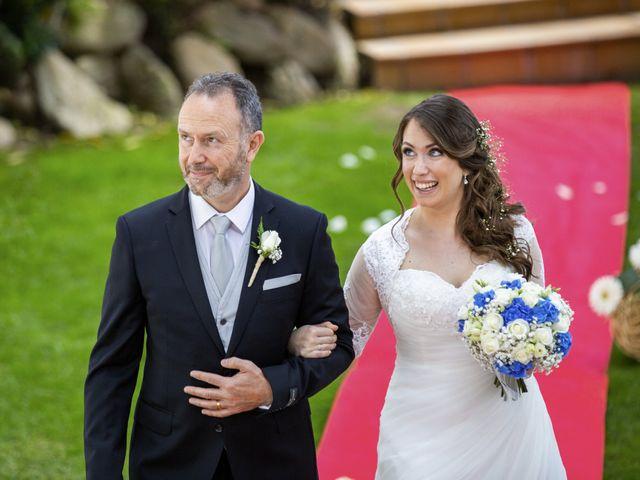 La boda de Javi y Marina en Platja D'aro, Girona 48