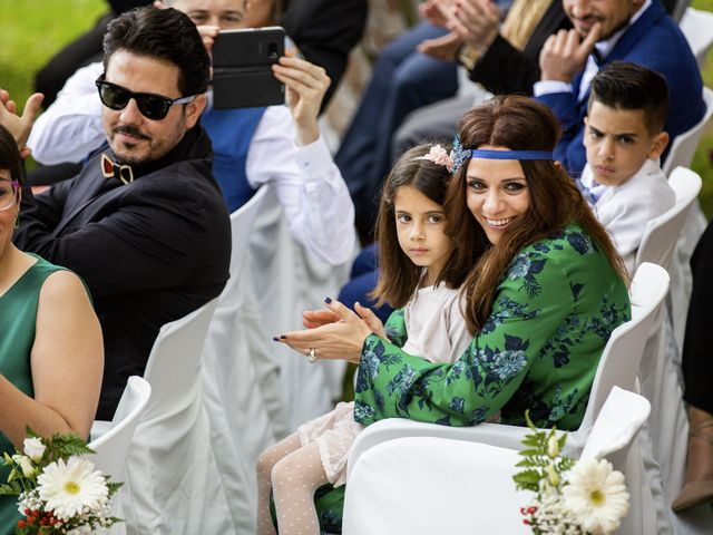 La boda de Javi y Marina en Platja D'aro, Girona 50