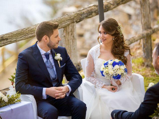 La boda de Javi y Marina en Platja D'aro, Girona 52