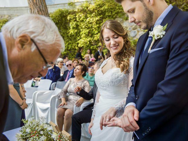 La boda de Javi y Marina en Platja D'aro, Girona 57