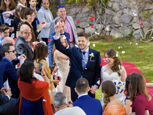 La boda de Javi y Marina en Platja D'aro, Girona 58