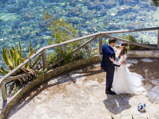 La boda de Javi y Marina en Platja D'aro, Girona 64