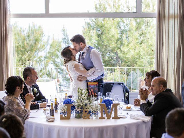 La boda de Javi y Marina en Platja D'aro, Girona 67