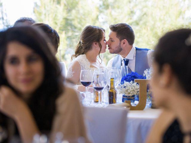 La boda de Javi y Marina en Platja D'aro, Girona 70