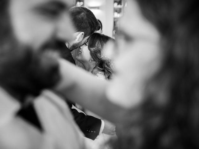 La boda de Javi y Marina en Platja D'aro, Girona 73