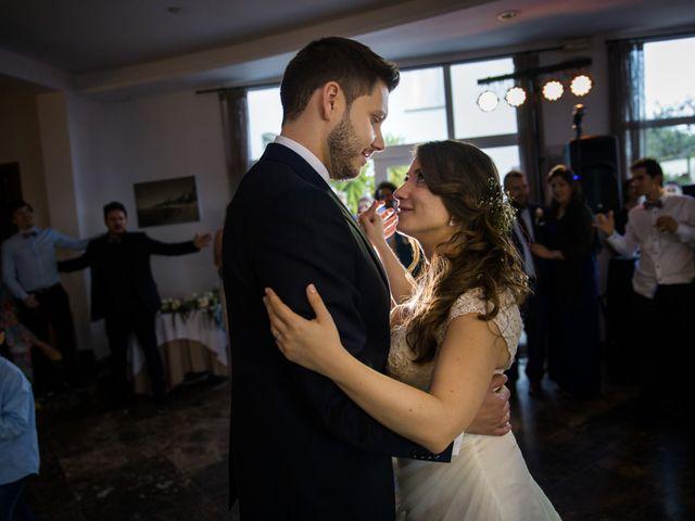 La boda de Javi y Marina en Platja D'aro, Girona 80