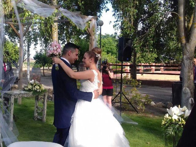 La boda de Ana Belén  y Sergio
