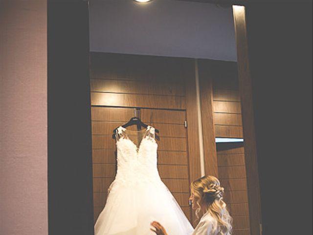 La boda de Veronica y Oscar en Madrid, Madrid 19