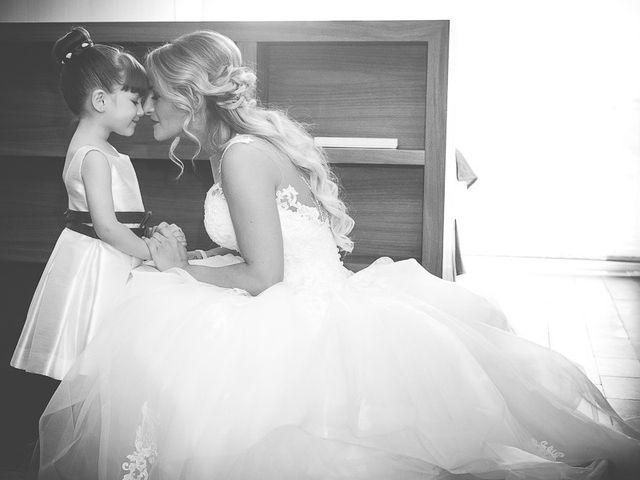 La boda de Veronica y Oscar en Madrid, Madrid 31