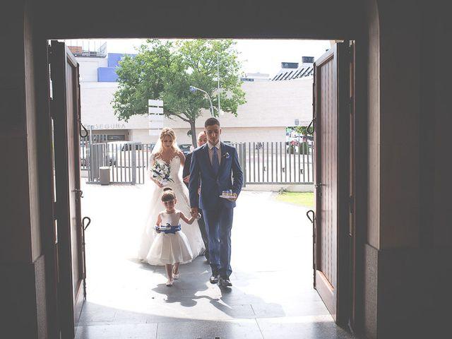 La boda de Veronica y Oscar en Madrid, Madrid 36