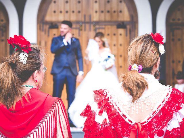 La boda de Veronica y Oscar en Madrid, Madrid 44