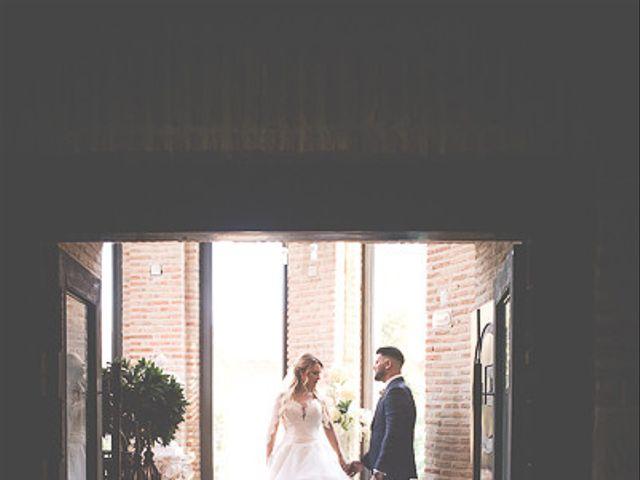 La boda de Veronica y Oscar en Madrid, Madrid 45