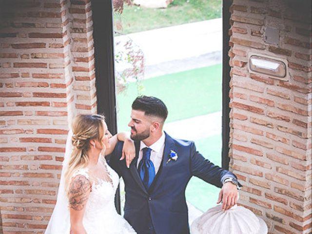 La boda de Veronica y Oscar en Madrid, Madrid 47