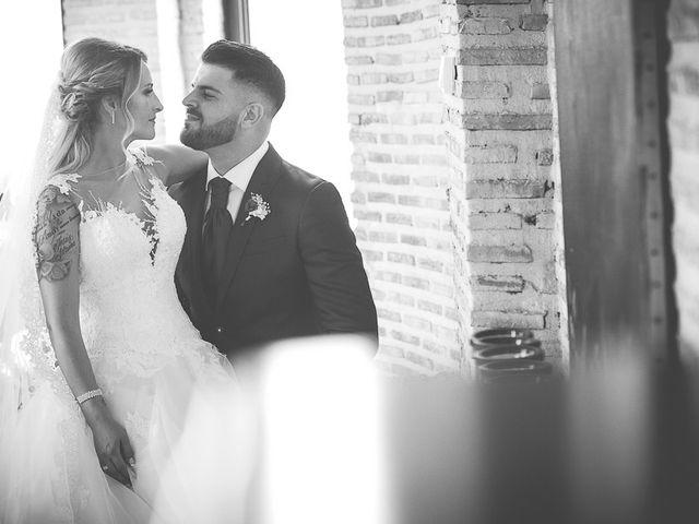 La boda de Veronica y Oscar en Madrid, Madrid 48