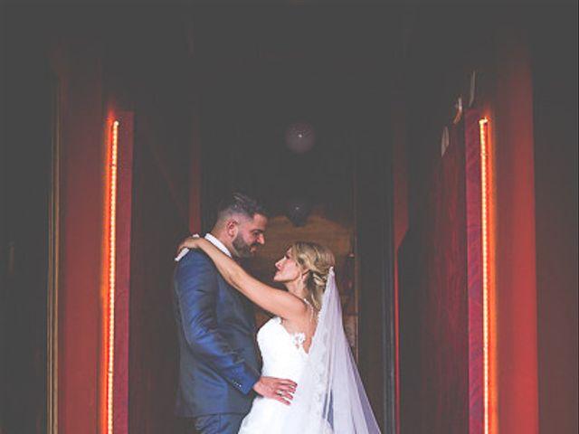 La boda de Veronica y Oscar en Madrid, Madrid 50