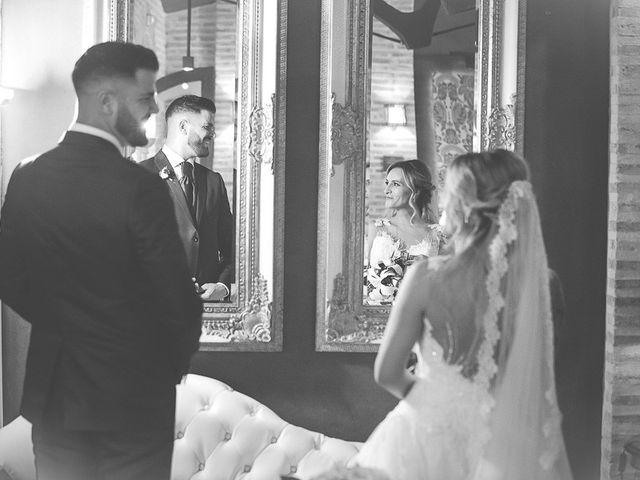 La boda de Veronica y Oscar en Madrid, Madrid 52
