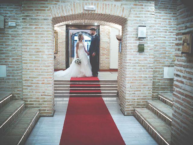 La boda de Veronica y Oscar en Madrid, Madrid 53