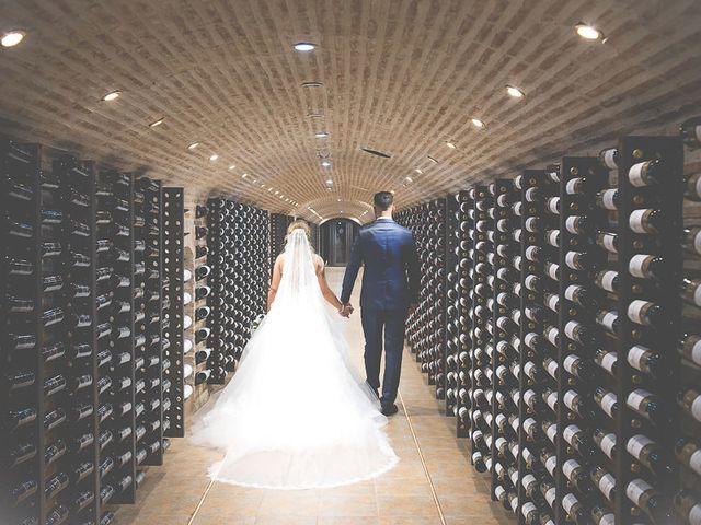 La boda de Veronica y Oscar en Madrid, Madrid 55