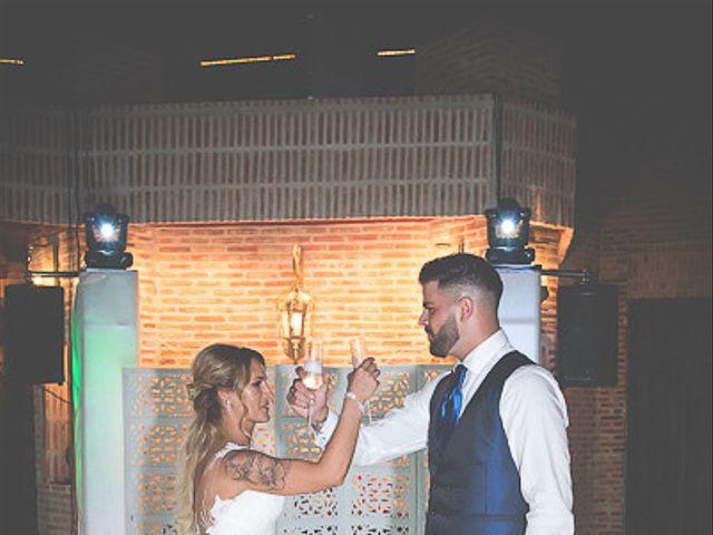 La boda de Veronica y Oscar en Madrid, Madrid 65