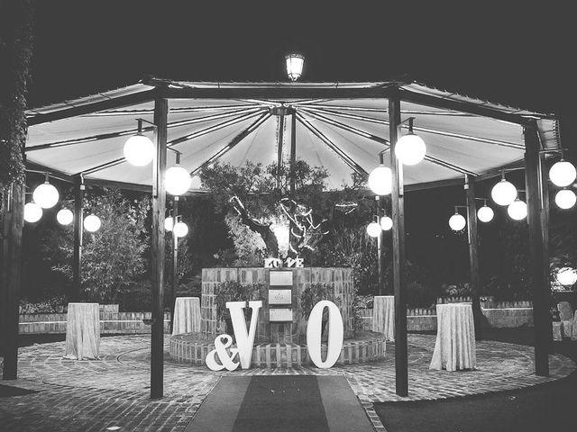 La boda de Veronica y Oscar en Madrid, Madrid 68