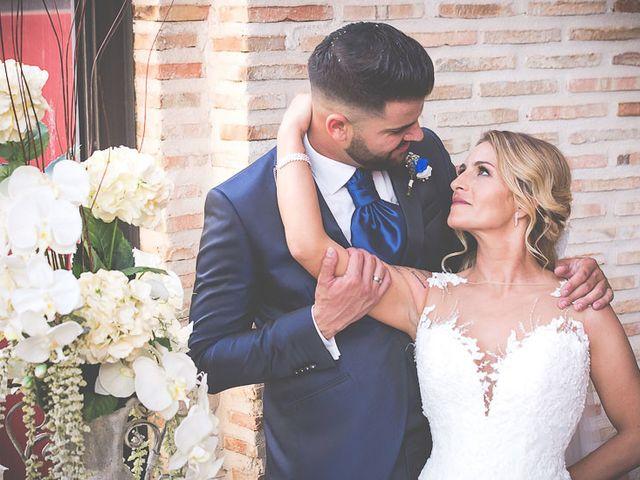 La boda de Oscar y Veronica