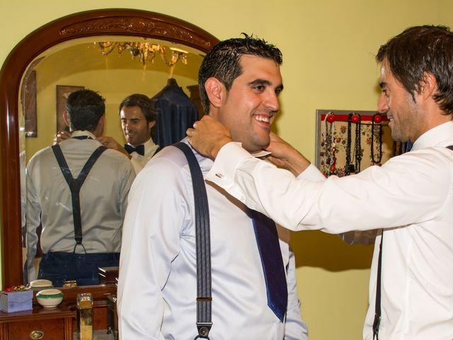 La boda de Eduardo  y Virginia  en Valladolid, Valladolid 2