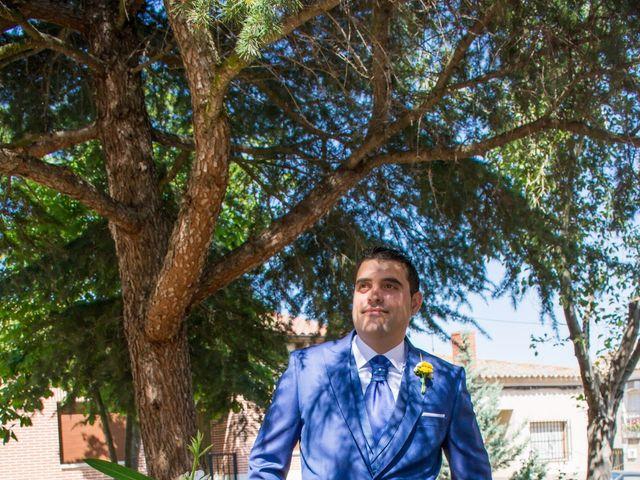 La boda de Eduardo  y Virginia  en Valladolid, Valladolid 6