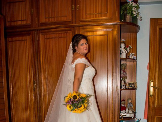 La boda de Eduardo  y Virginia  en Valladolid, Valladolid 7