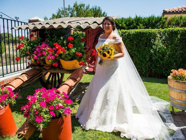 La boda de Eduardo  y Virginia  en Valladolid, Valladolid 8