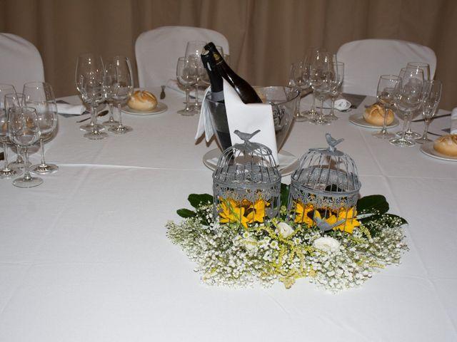 La boda de Eduardo  y Virginia  en Valladolid, Valladolid 14