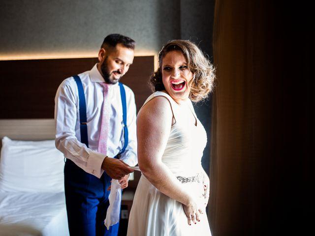 La boda de Pablo y Anabel en Jerez De La Frontera, Cádiz 8