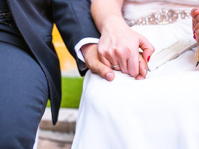 La boda de Pablo y Anabel en Jerez De La Frontera, Cádiz 24