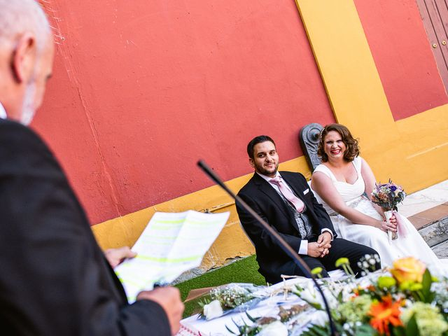 La boda de Pablo y Anabel en Jerez De La Frontera, Cádiz 25