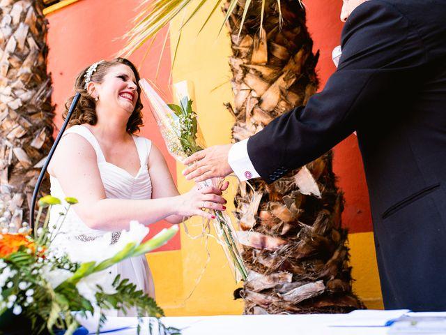 La boda de Pablo y Anabel en Jerez De La Frontera, Cádiz 27