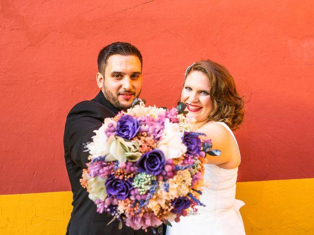 La boda de Anabel y Pablo