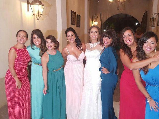 La boda de Máximo y Carolina en Alcala De Guadaira, Sevilla 1