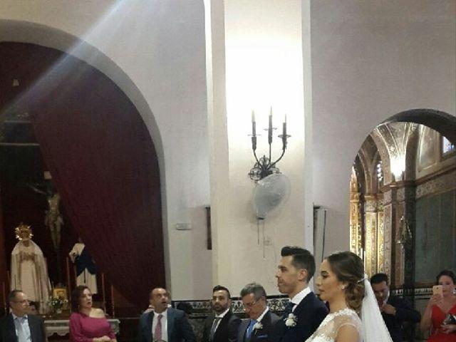 La boda de Máximo y Carolina en Alcala De Guadaira, Sevilla 6