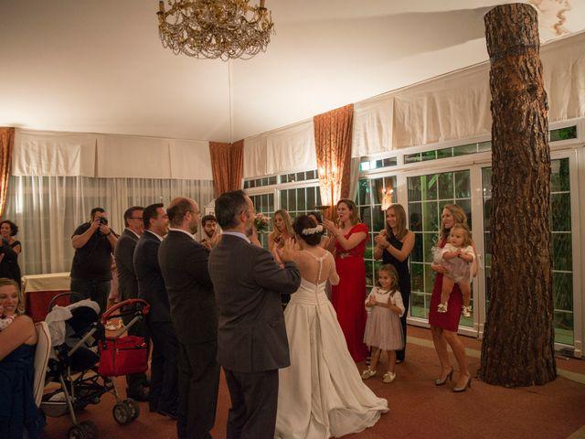 La boda de Jorge y Lucía en Madrid, Madrid 40