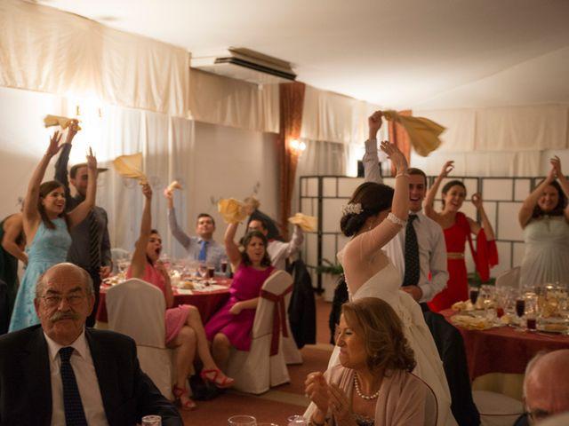 La boda de Jorge y Lucía en Madrid, Madrid 44