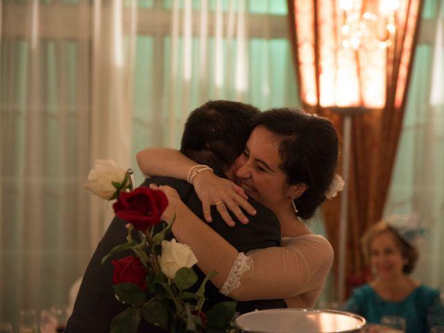 La boda de Jorge y Lucía en Madrid, Madrid 52