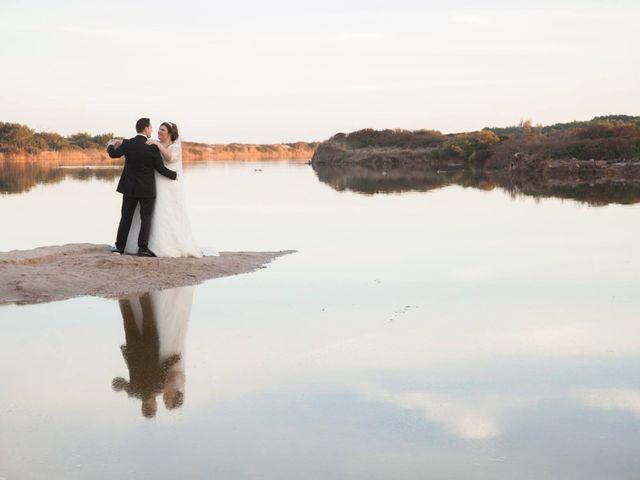 La boda de Miguel y Libertad en Valencia, Valencia 1