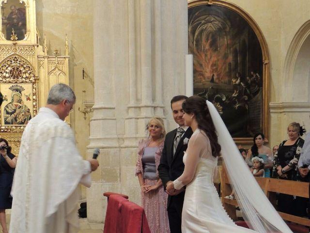 La boda de Marcos y Natalia  en Alacant/alicante, Alicante 6