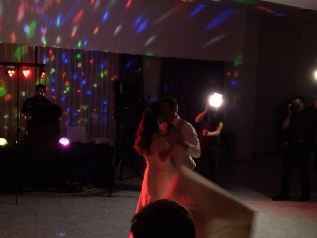 La boda de Marcos y Natalia  en Alacant/alicante, Alicante 7