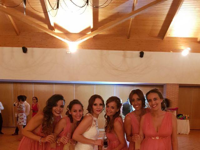 La boda de Antonio  y Emma en Palomeque, Toledo 2